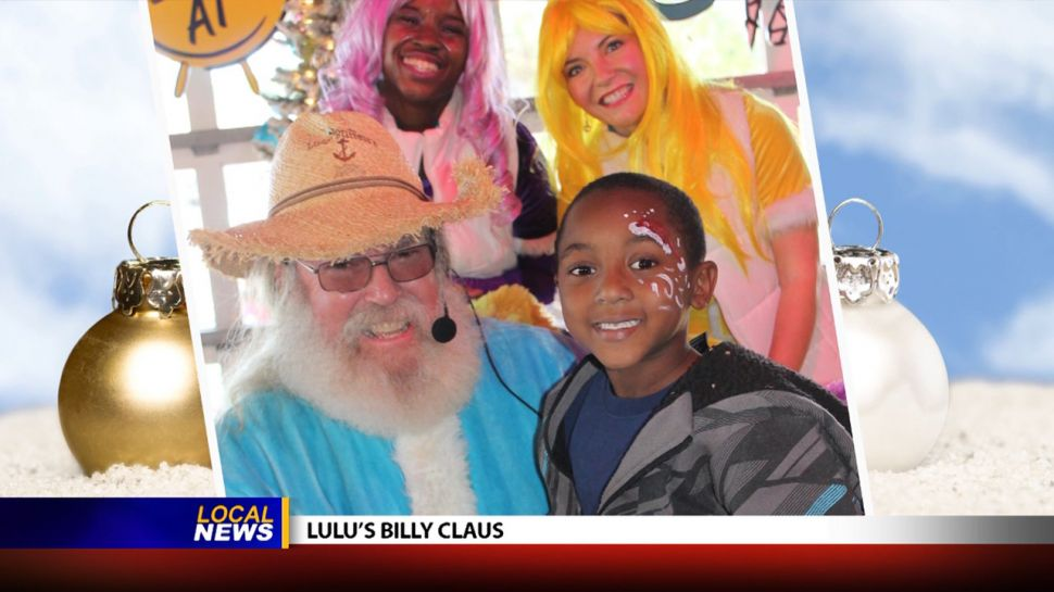 LuLu's Billy Claus - Local News