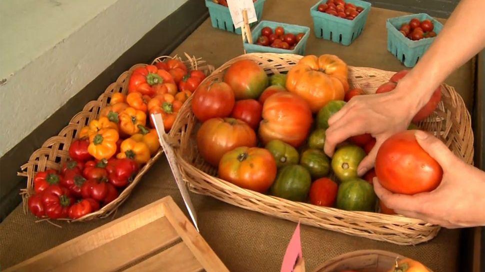 Farm to Table in Atlanta - Top 5