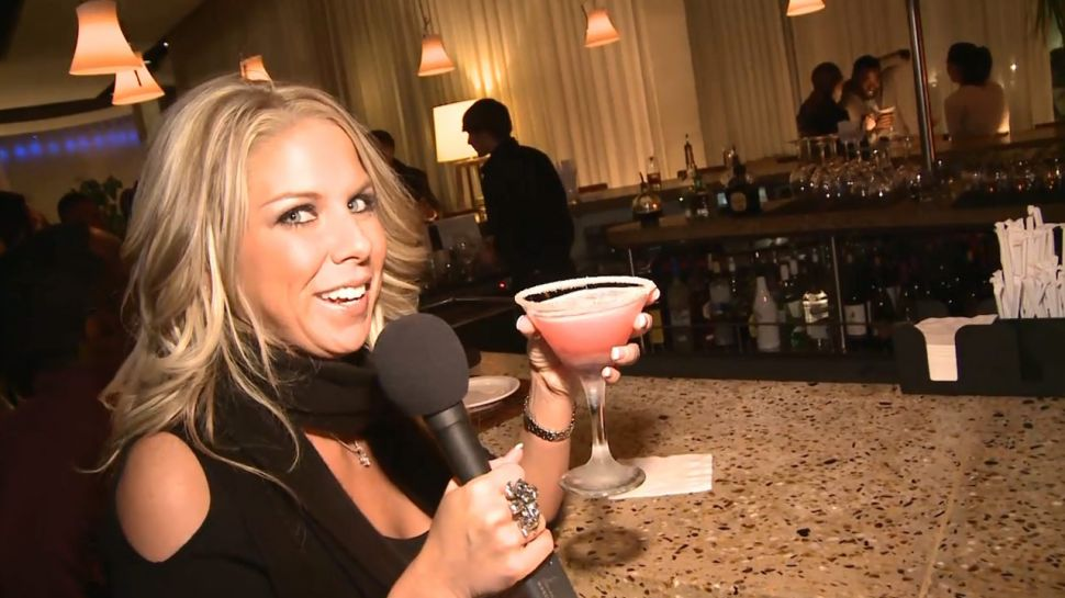Lobby Bar at Twelve - Club Hour