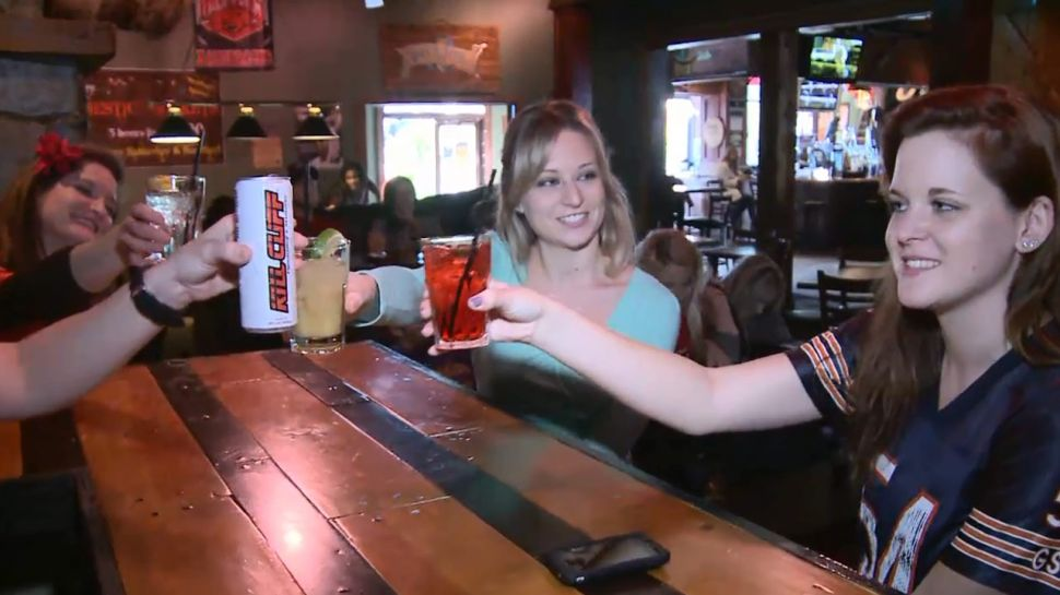 Buckhead Saloon - Club Hour