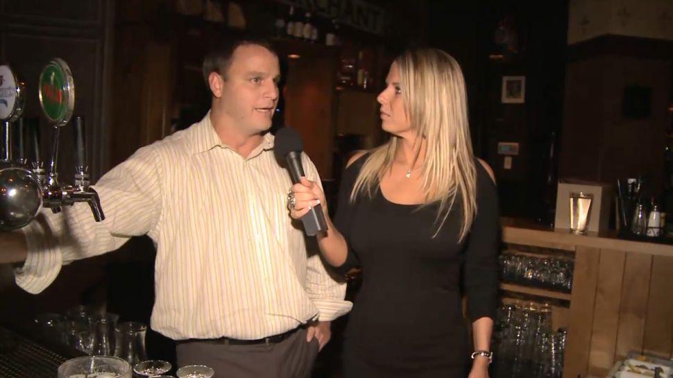 Fado Irish Pub - Nightlife