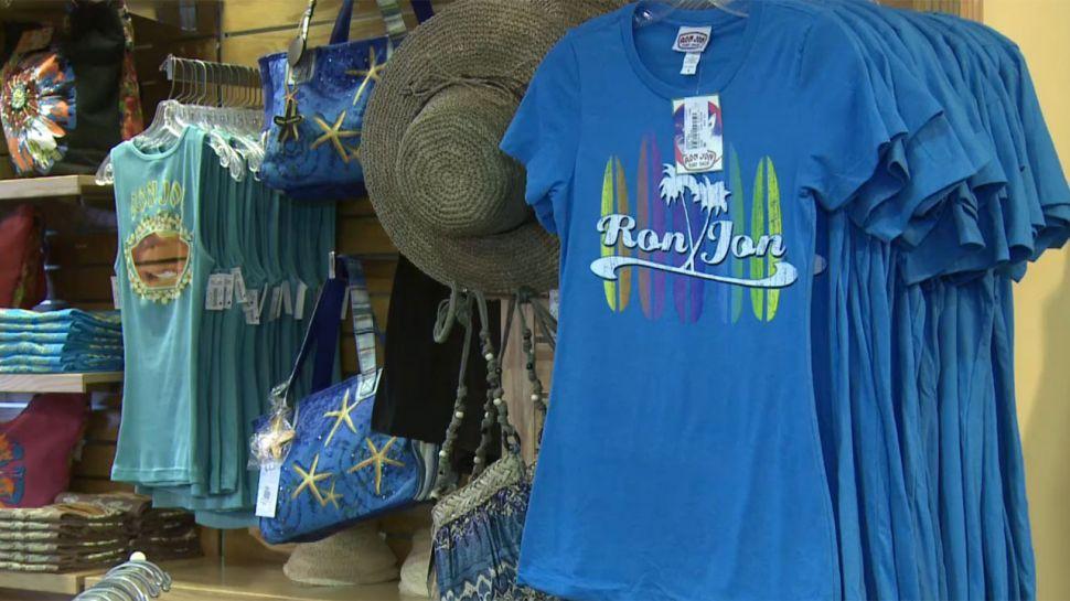 Ron Jon Surf Shop - Top Ten Places to Shop