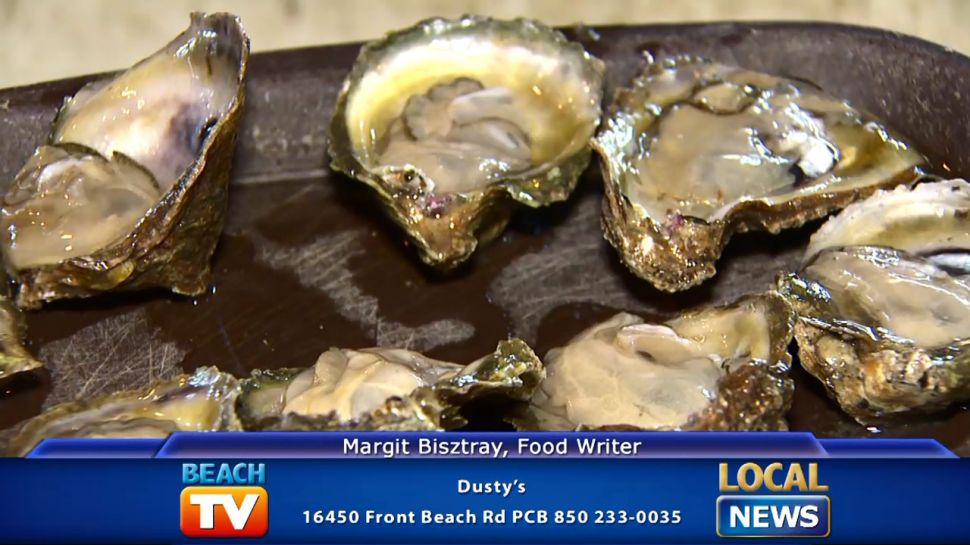 Dusty's Oyster Bar - Dining Tip