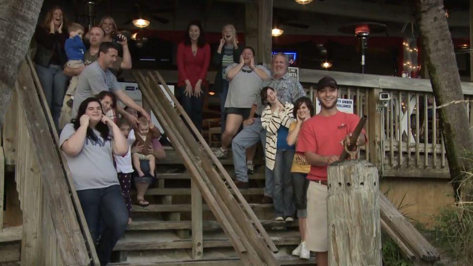 Schooners - The Last Local Beach Club in PCB, FL