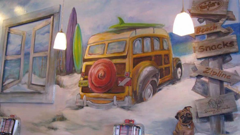 Donna Burgess Gallery