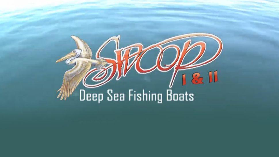 Destin fl for Deep sea fishing destin