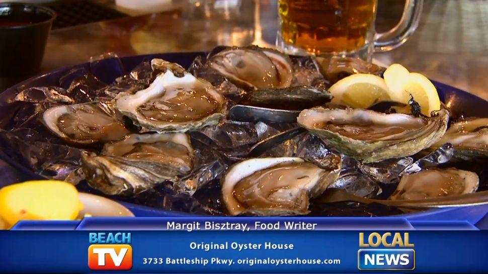 Original Oyster House - Dining Tip