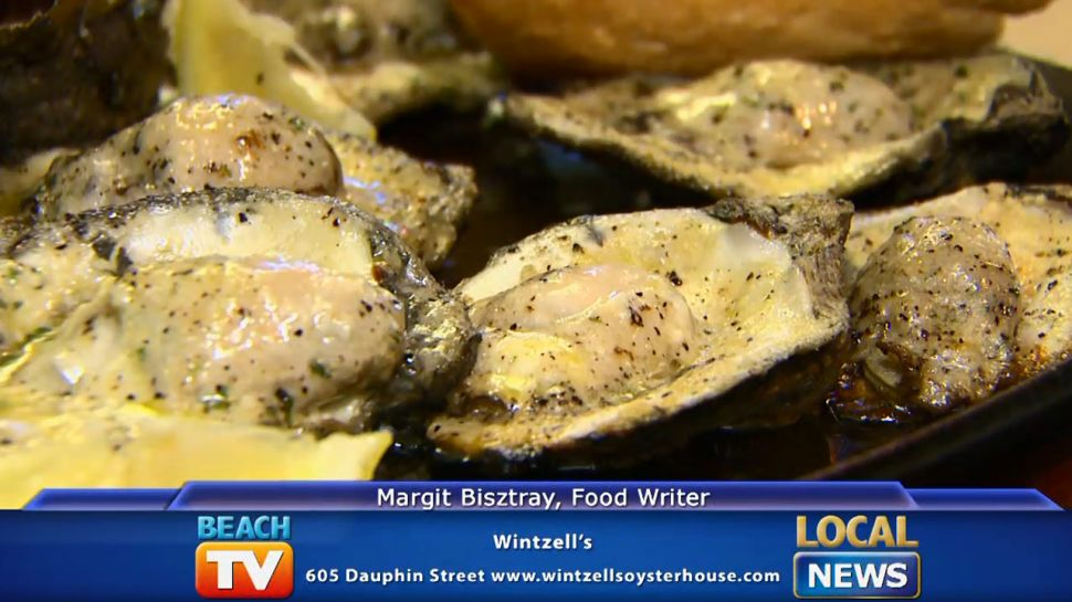 Wintzell's Oyster House - Dining Tip