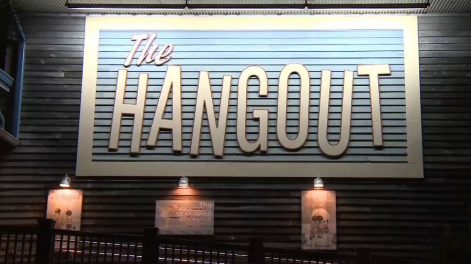The Hangout - Club Hour