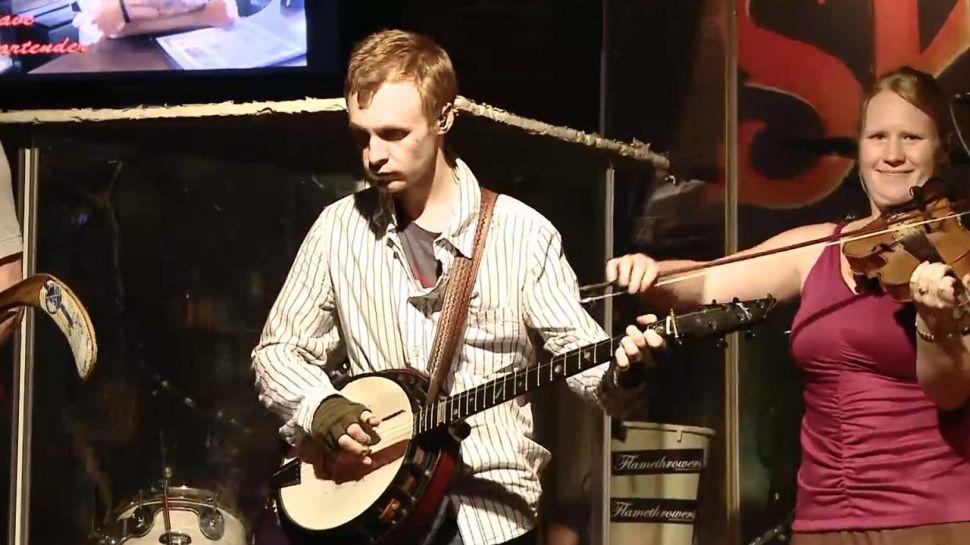 The Doerfels - Music Scene