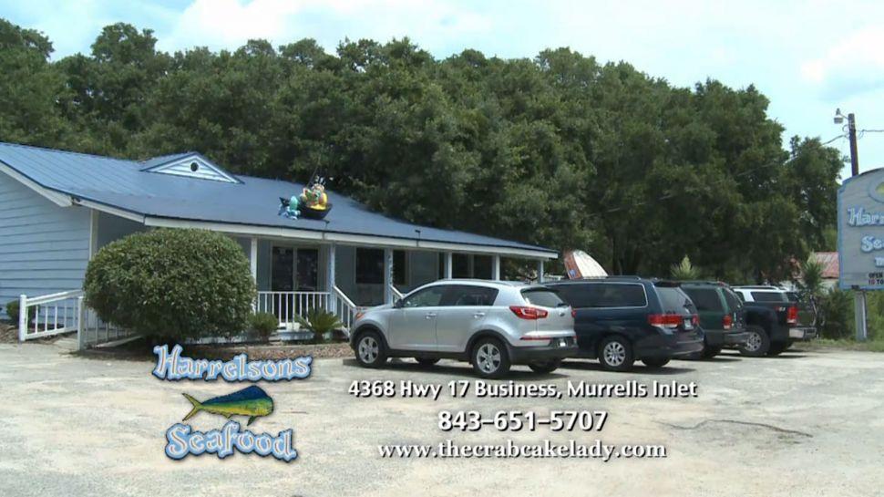 Harrelson's Seafood Market