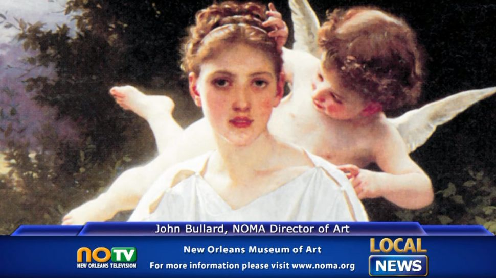 New Orleans Museum of Art in New Orleans City Park - Local News