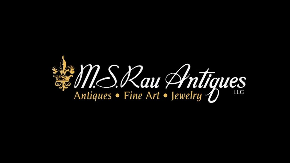 M.S. Rau Antiques - Robert Jupe Table