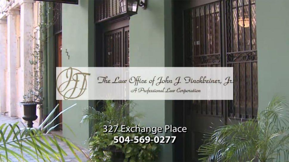 Law Offices of Finckbeiner & Robin