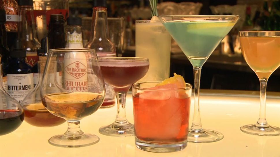 Sobou - Cocktail Hour