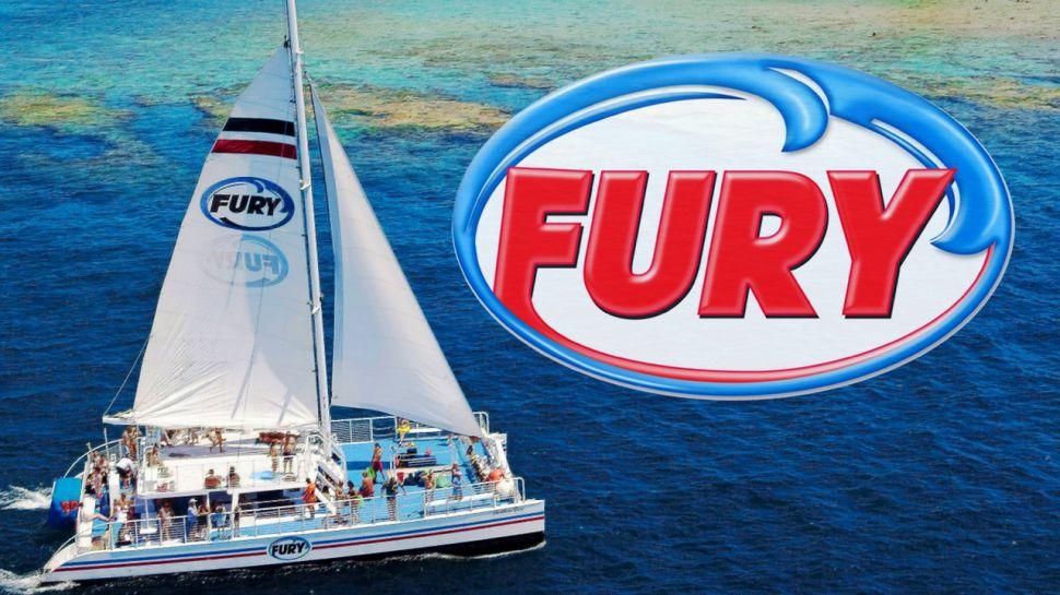 Fury Adventure Watersports
