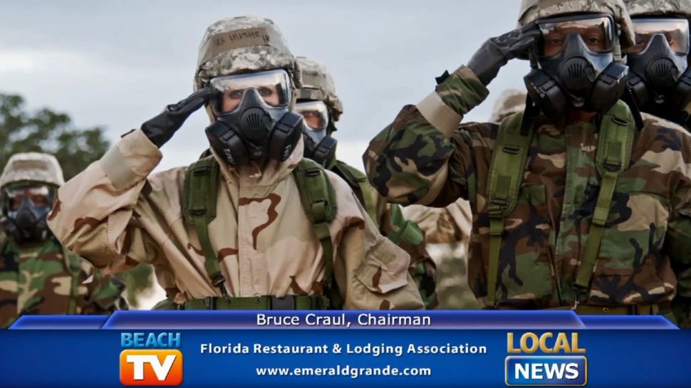 Bruce Craul on the Armed Forces - Local News