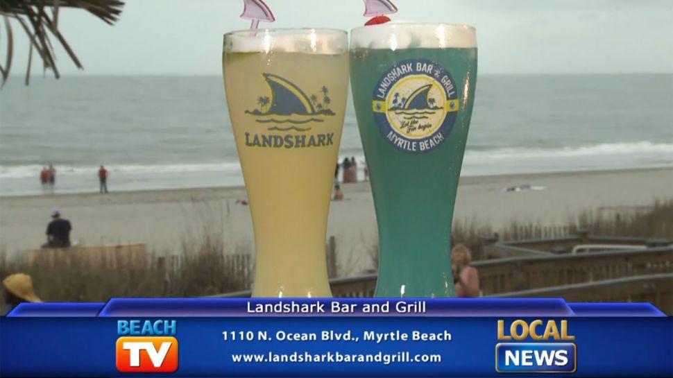 Landshark Bar & Grill - Dining Tip