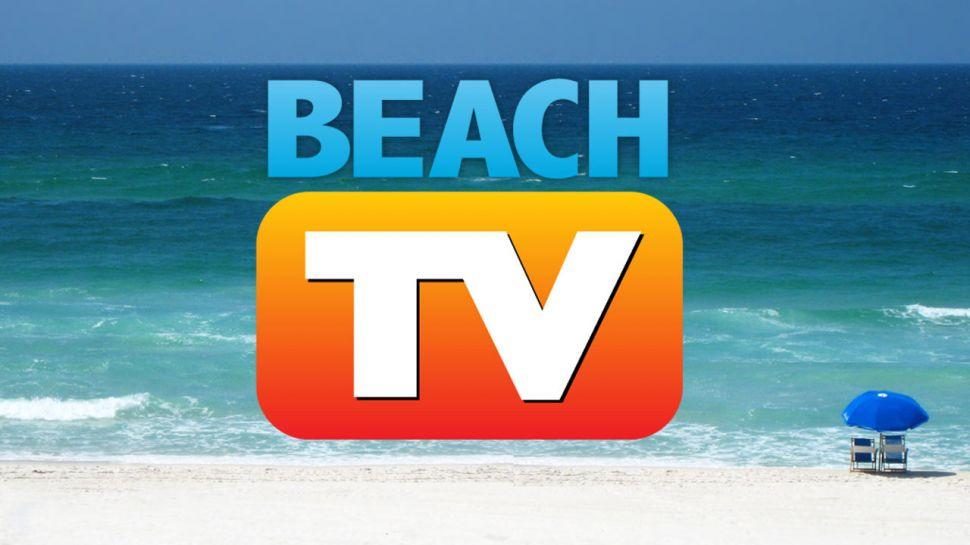 Beach TV Live  - Panama City Beach, FL