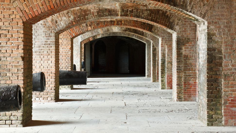 Fort Pickens National Park