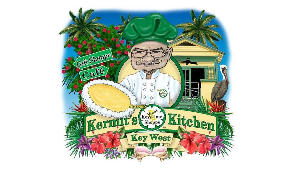 Kermit's Key West Lime Shoppe