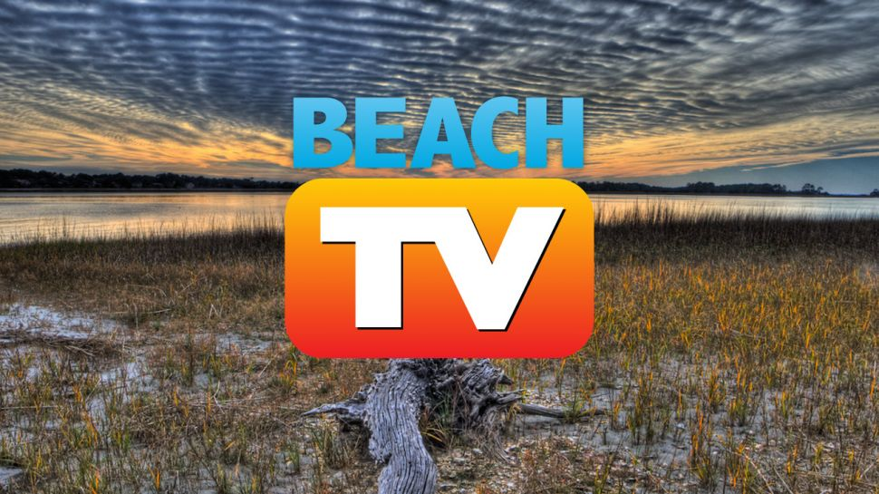 Beach TV Live - Pawleys Island & the Lowcountry, SC