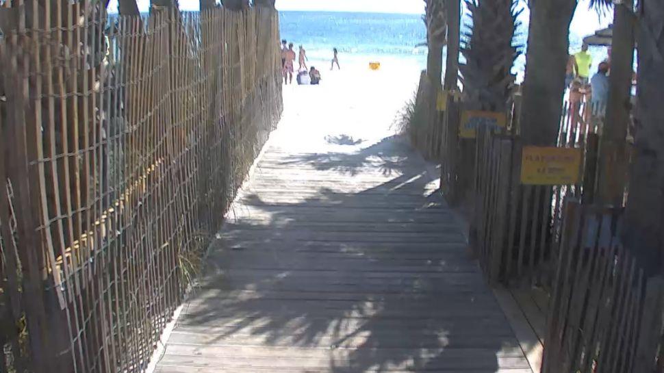 Sandpiper Fun Cam