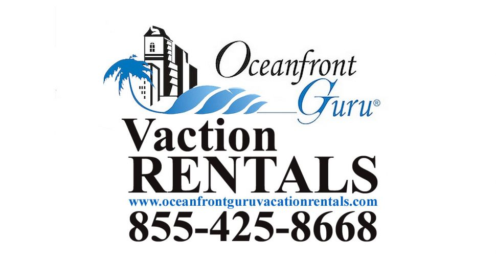 Oceanfront Guru Vacation Rentals
