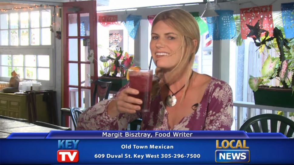 Old Town Mexican Cafe - Dining Tip