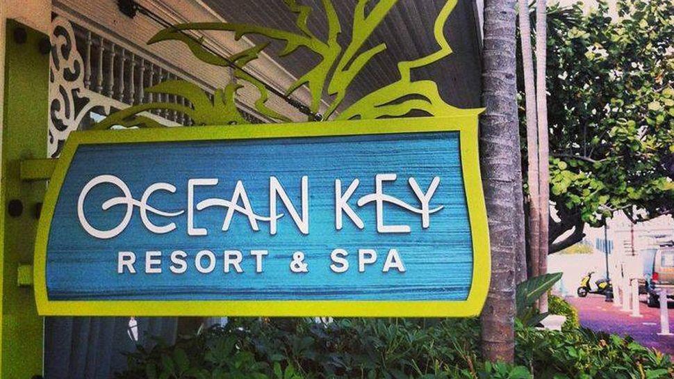 Spa Terre At Ocean Key Resort Key West